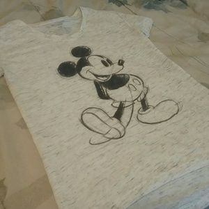Disney Shirts & Tops - Micky mouse T shirt SALE!!!!